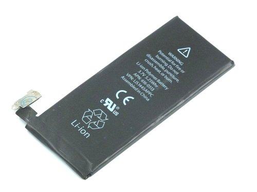 iPhone4バッテリー 内蔵バッテリー電池 1420mAh 工具付