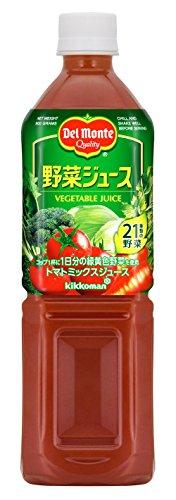 デルモンテ 野菜ジュース 900g×12本