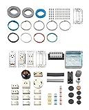 ホーザン(HOZAN) 平成31年 第二種電気工事士技能試験 練習用部材 DK-51 1回セット 特典ハンドブック・DVD付