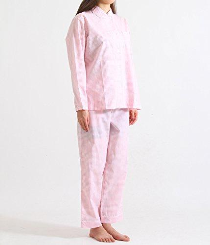 SLEEPY JONESのパジャマを祖母の誕生日や敬老の日にプレゼント
