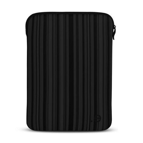 be.ez(フランス) マックブックエアー13インチ用ケース LArobe MacBook Air Allure Black アルーアブラック QZB100690-AABK