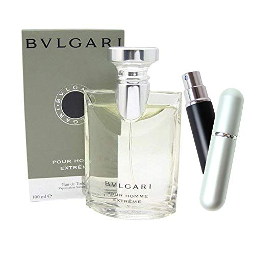 男性の憧れであるブルガリの香水を男友達にプレゼント