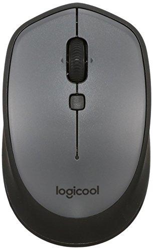 佐藤純一 (fhána)の使うマウスはLogicool ロジクール Bluetooth マウス M336 ブラック M336BK Logicool ロジクール Bluetooth マウス M336 ブラック M336BK 【徹底解説】音楽のプロが使用するマウス特集!ミュージシャン、作曲家、エンジニアが使用するDTMや作曲・編曲にオススメのマウス・トラックボールの紹介!