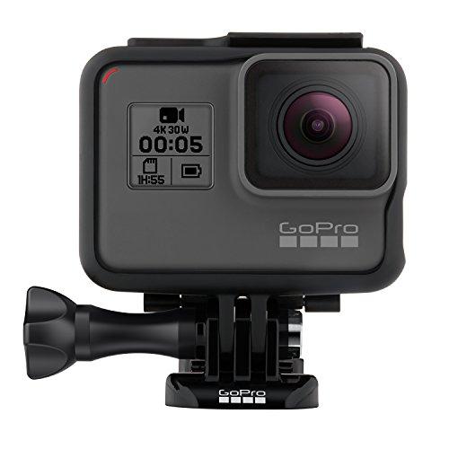 国内正規品 GoPro アクションカメラ HERO5 Black CHDHX-502