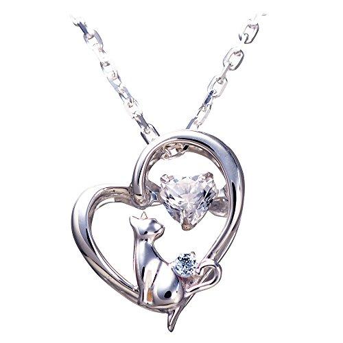 記念日や誕生日に未来天使のネックレスをプレゼント