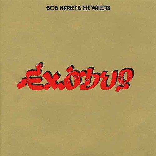 Exodus [12 inch Analog]