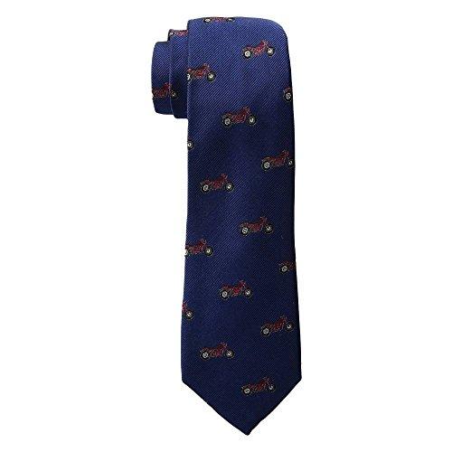 ラルフローレンのネクタイをプレゼント