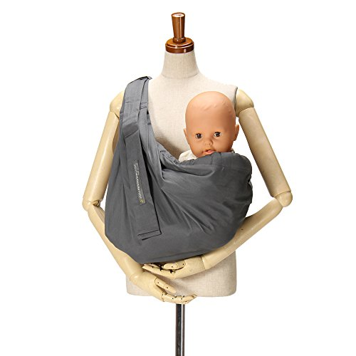 MiniMonkey [ ミニモンキー ] ベビースリング スタンダードカラー Baby Sling(standard colors) エレファン...
