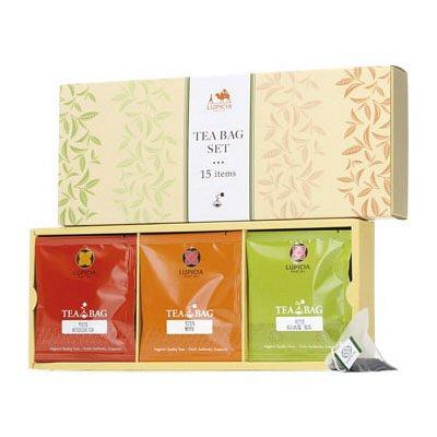 ルピシアの紅茶を結婚祝いにプレゼント