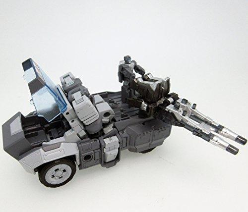 トランスフォーマー LG46 ターゲットマスター チャー