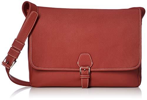 50代の母親にも人気の高いキタムラの赤いバッグ