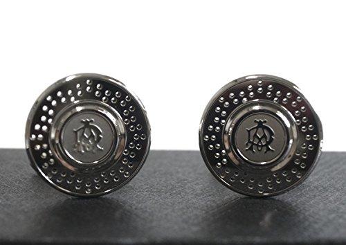 (ダンヒル) DUNHILLカフス ボタン カフリンクス BRAKE DISK JNS3211K D-1396 [並行輸入品]