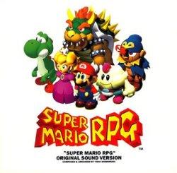 スーパーマリオRPG