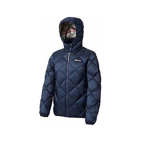 マーモット(マーモット) ウィメンズ カラーレス ダウンジャケット W's Collarless Down Jacket MJD-F6504W