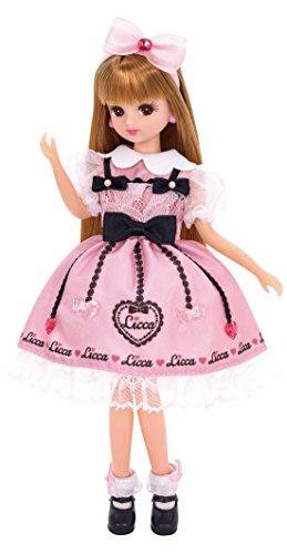 女の子に人気のリカちゃん人形を誕生日にプレゼント