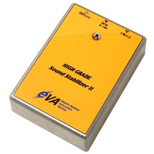 "EVA HI Grade Sound Stabilizer II ""SS-HG"" EVA GOD-7 Germasound Over Drive Stabilizer 7control ボリューム追従性が抜群!"