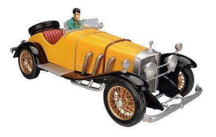 一番くじDXルパン三世1st. A賞 ルパン&モデルカー