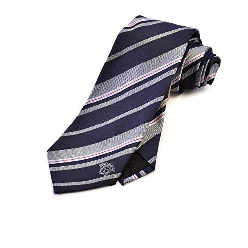 ベルサーチのネクタイを父の日にプレゼント