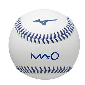 ミズノ トレーニング ボール センサー内蔵ボール MAQ マキュー 1GJMC10000 -