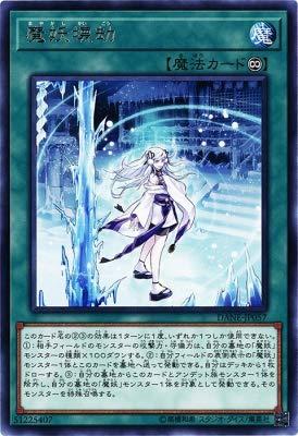 遊戯王カード 魔妖壊劫(レア) ダーク・ネオストーム(DANE) | 永続魔法 レア
