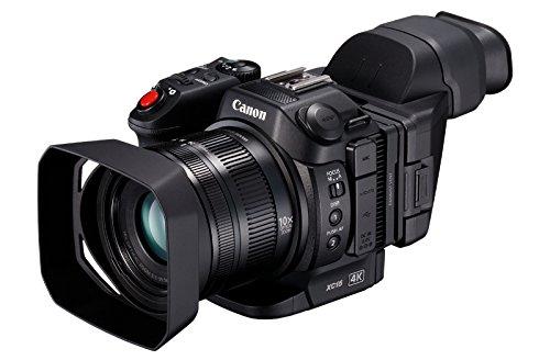 キヤノン XC15 4Kビデオカメラ