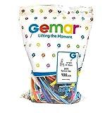 Gemar ジェマール スペシャルアソート イタリアの細長い風船