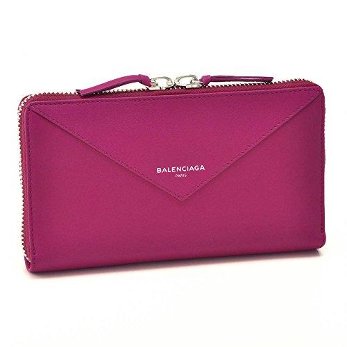 バレンシアガの長財布は女性のプレゼントの定番