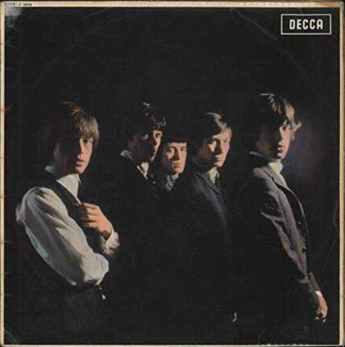 The Rolling Stones - 2nd [A] - VG