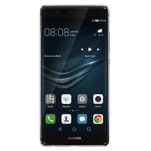HUAWEI  P9 SIMフリースマートフォン EVA-L09-GREY(グレー) 【日本正規代理店品】