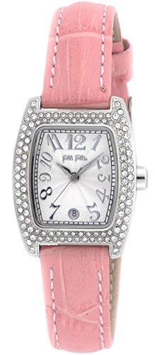 20代の女性に人気のフォリフォリの腕時計を就職祝いにプレゼント