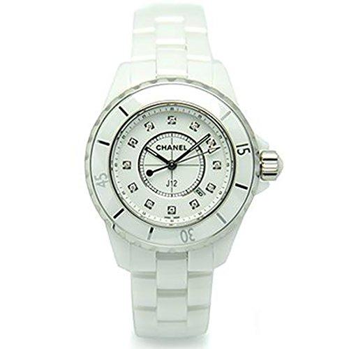 女性の憧れブランドCHANELのレディース時計を誕生日やクリスマスにプレゼント