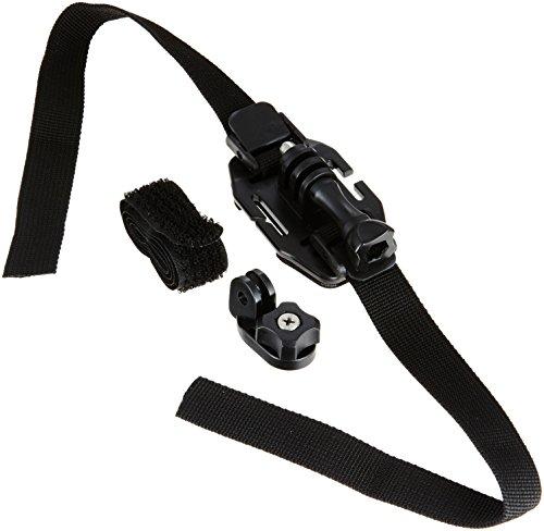 REC-MOUNTS ベンテッドヘルメットストラップマウント Vented Helmet Strap Mount for FDR-X1000V/HDR-AS200V/HDR-AZ1用 通気式自転車スキーカヤックなどにREC-B50-CN