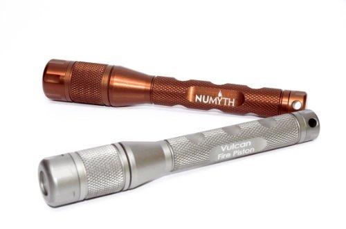 NUMYTH ディーゼルエンジン式 ファイヤーピストン点火装置 グレー 【平行輸入】