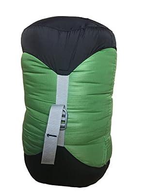 AEGISMAX コンプレッションバッグ コンプレッション スタッフバッグ 寝袋スタッフバッグ 圧縮バッグ6L/10L/14L/20L/30L