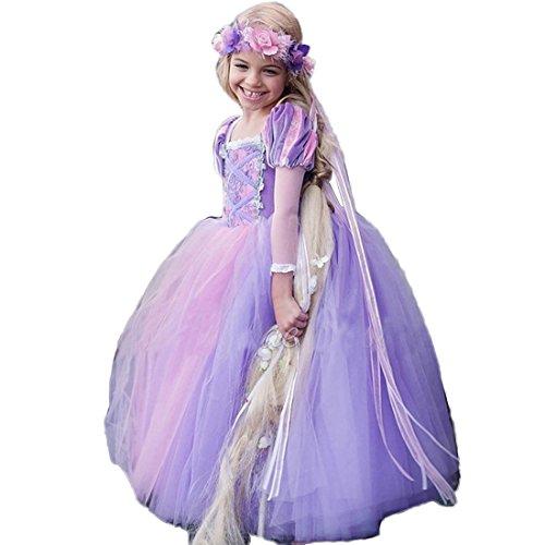 ドレスをプレゼントしてお姫様に大変身