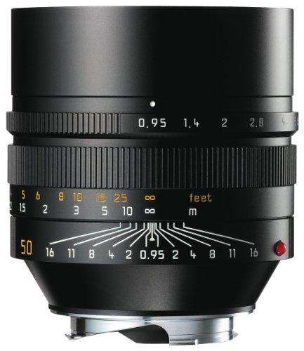 Leica 50 mm / f0.95 Asph。(e60 )