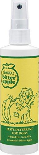ビターアップル (Bitter Apple) スプレー 236ml(8oz) -