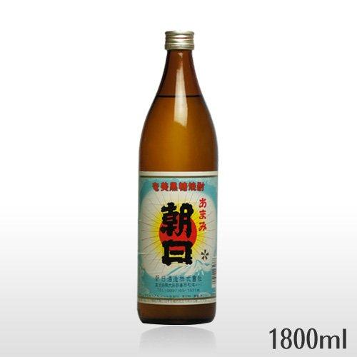 黒糖焼酎 朝日 30度 900ml