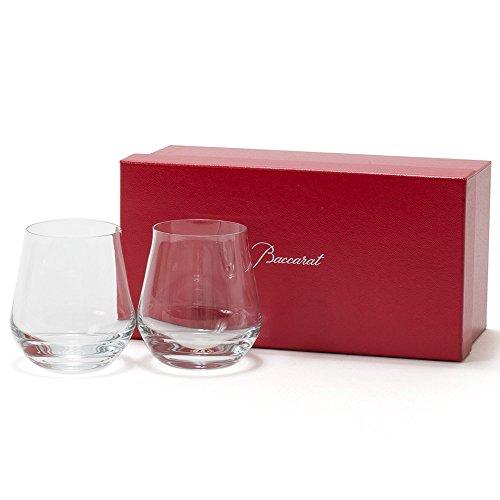 バカラのグラスは男性が喜ぶセンスのいいプレゼント