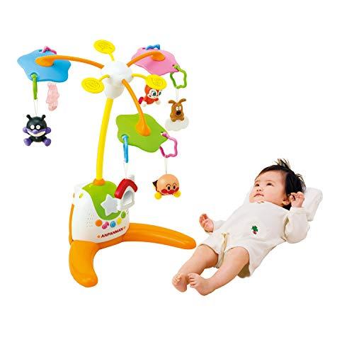 アンパンマンのメリーは子供が大好きなおもちゃ