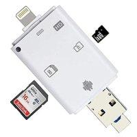 iPhone用 SDカードリーダー