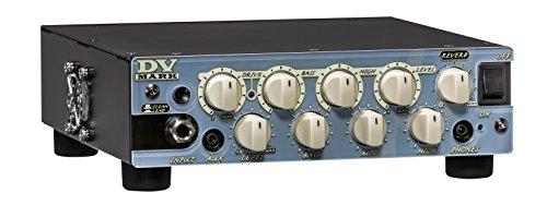 DV MARK ギター・アンプ MICRO50 DVM-MICRO50 【440g~】超小型アンプ特集!小さく持ち運びも楽で良い音のする安い小型ヘッドアンプ!