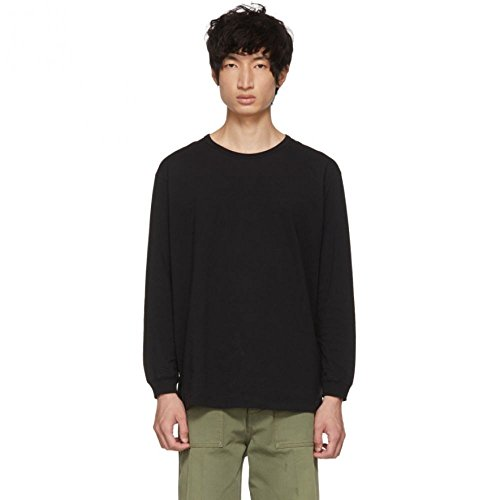 海外で人気の高いイッセイミヤケのロングTシャツ