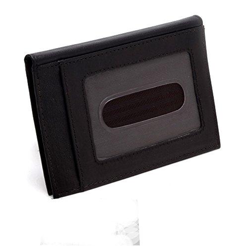 マリブセレクトのカードケースをお父さんの誕生日にプレゼント