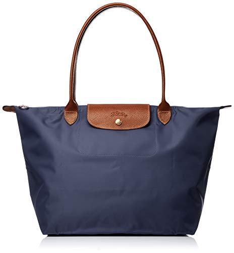 ロンシャンのマザーズバッグを出産祝いに贈る