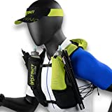 AMBITION TRAIL VEST(4.5L) ソフトフラスコ付き