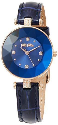 フォリフォリの時計は女子大生に人気