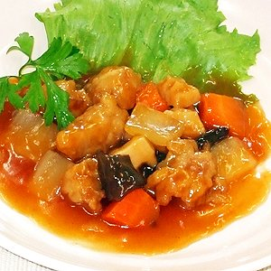 酢豚 大龍酢豚(スブタ)180g