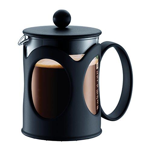 コーヒーメーカーをお母さんにプレゼント