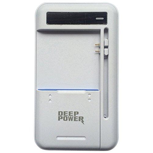 マルチ バッテリー チャージャー / 多機能 汎用 充電器 一年保証 / PL保険適用